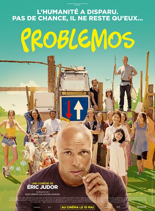 Problemos (Éric Judor, 2017)