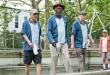 Alan Arkin, Morgan Freeman et Michael Caine dans Braquage à l'ancienne (Zach Braff, 2017)