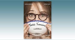 sortie Comédie du 31 mai 2017 : Marie-Francine