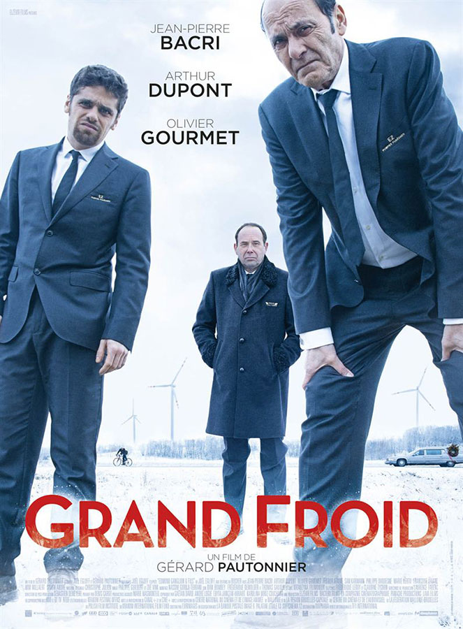 Grand froid (Gérard Pautonnier, 2017)