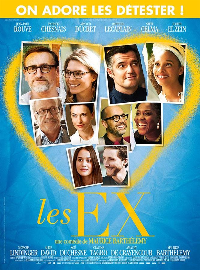 Les Ex (Maurice Barthélémy, 2017)