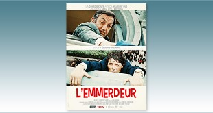 sortie Comédie du 26 juillet 2017 : L'Emmerdeur (Édouard Molinaro, 1973)