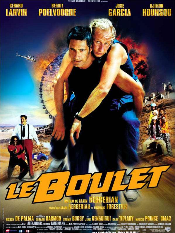 Le Boulet (Alain Berbérian, 2002)