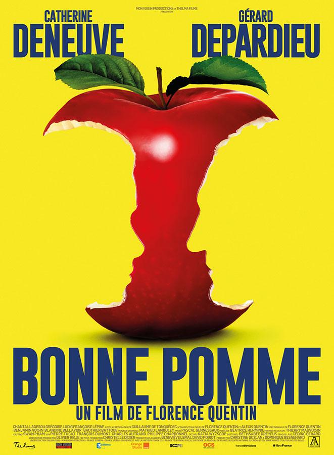 Bonne pomme (Florence Quentin, 2017)