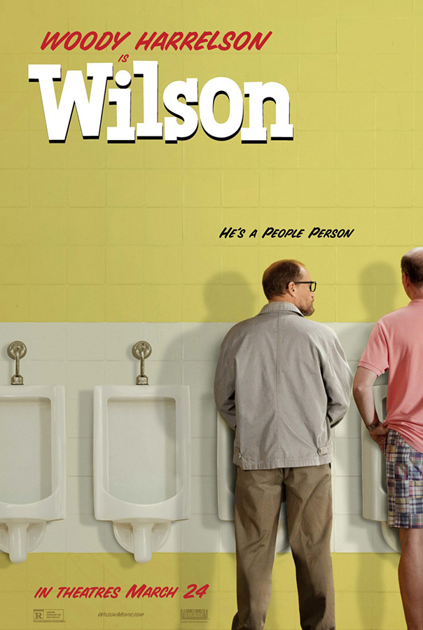 Wilson (Craig Johnson, 2017)