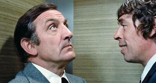 Lino Ventura et Jacques Brel dans L'Emmerdeur (Édouard Molinaro, 1973)