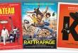sorties Comédie du 9 août 2017 : La Vie de château, Rattrapage, Buster Keaton l'acrobate du rire (reprise)