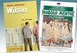 Toutes les sorties Comédie du 16 août 2017 : Wilson, Diabolo menthe (reprise).