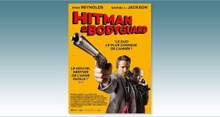 sorties Comédie du 23 août 2017 : Hitman & Bodyguard