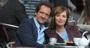 Stéphane De Groodt et Louise Bourgoin dans L'un dans l'autre (Bruno Chiche, 2017) - Box-office français du 20 au 26 septembre 2017