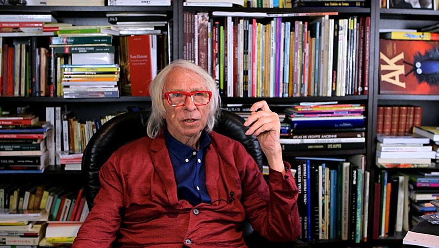 On peut toujours rêver (Pierre Richard, 1991) - Présentation par Pierre Richard