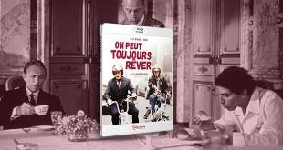 Test Blu-ray - On peut toujours rêver (Pierre Richard, 1991)