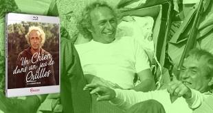 Test Blu-ray - Un chien dans un jeu de quilles (Bernard Guillou, 1982)