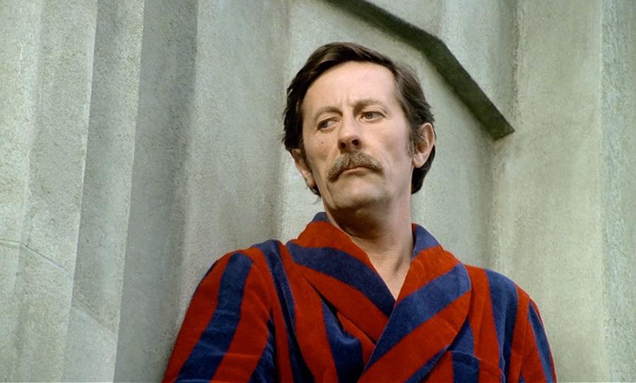 Jean Rochefort dans Un éléphant ça trompe énormément (Yves Robert, 1976) - © Gaumont