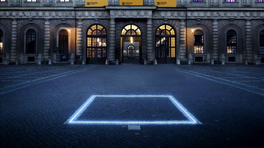 The Square (Ruben Östlund, 2017) - © Alamode Film