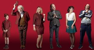 Le Petit Spirou (Nicolas Bary, 2017) - Box-office français du 27 septembre au 3 octobre 2017
