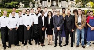 Le Sens de la fête (Eric Toledano & Olivier Nakache, 2017) - Box-office français du 4 au 10 octobre 2017
