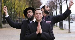 Coexister (Fabrice Eboué, 2017) - Box-office français du 11 au 17 octobre 2017