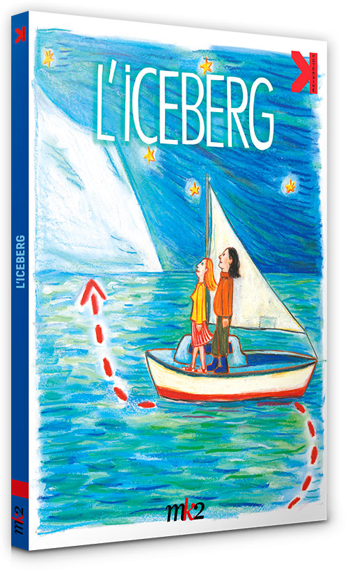 L'Iceberg (Abel & Gordon, 2005) - DVD