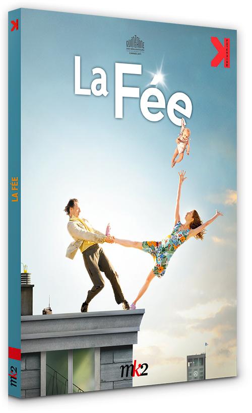 La Fée (Abel & Gordon, 2011) - DVD