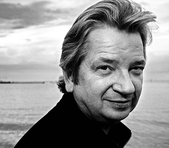 Le cinéaste polonais Juliusz Machulski - © Maciej Zienkiewicz / AG
