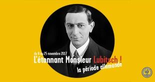 La période allemande de Ernst Lubitsch à la Fondation Seydoux-Pathé