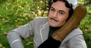 Robert Hirsch dans Les Cracks (Alex Joffé, 1968)