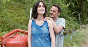 Clotilde Hesme et Fabrizio Rongione dans Diane a les épaules (Fabien Gorgeart, 2017) - Box-office français du 15 au 21 novembre 2017