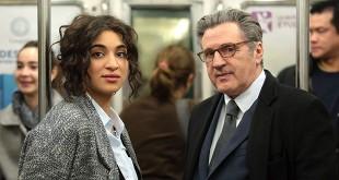 Camélia Jordana et Daniel Auteuil dans Le Brio (Yvan Attal, 2017) - Box-office français du 22 au 28 novembre 2017