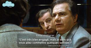 Celles qu'on n'a pas eues (Pascal Thomas, 1981) - réplique culte