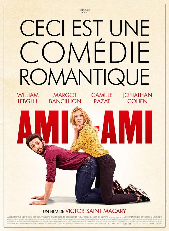 Ami-ami (Victor Saint Macary, 2018)