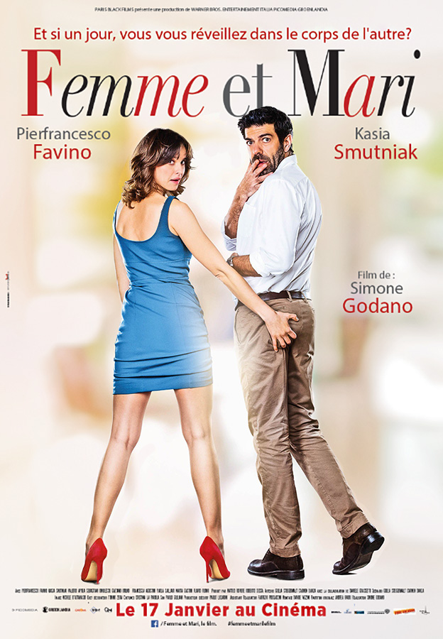 emme et Mari (Simone Godano, 2018)