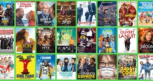 Vos comédies françaises préférées de 2017