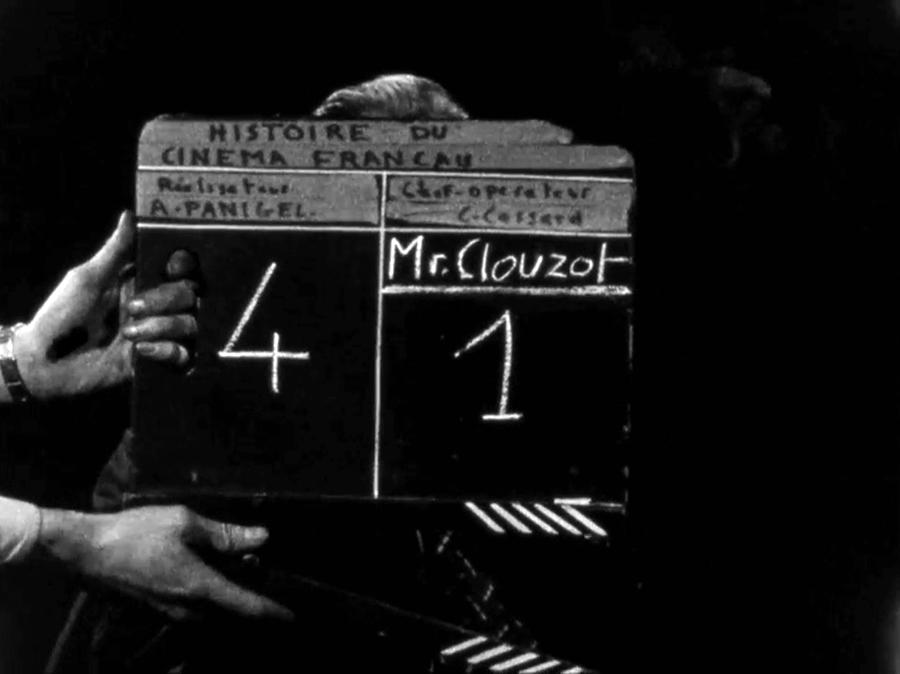 Miquette et sa mère (Henri-Georges Clouzot, 1950) - Supplément Blu-ray