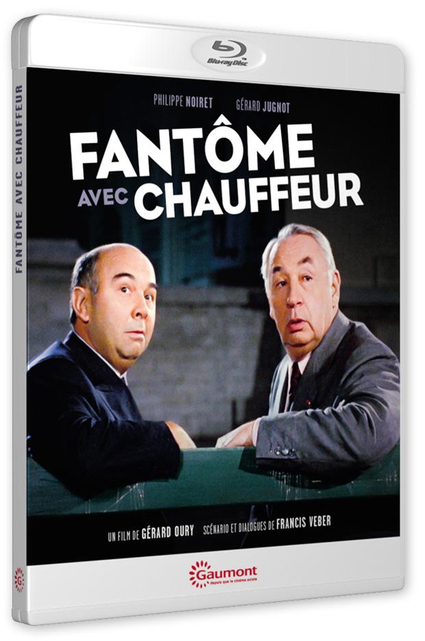 Fantôme avec chauffeur (Gérard Oury, 1996)