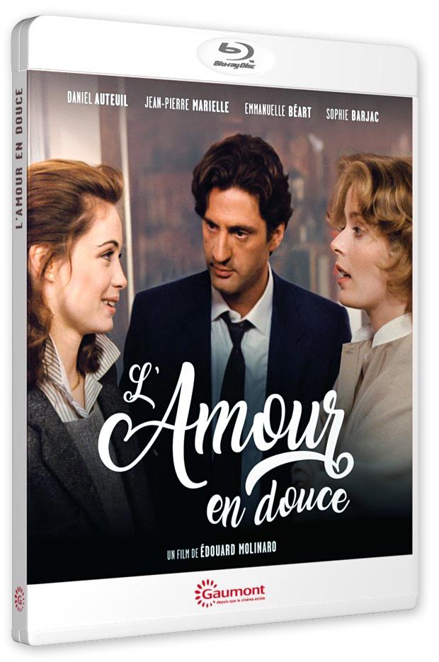 L'Amour en douce (Édouard Molinaro, 1985)