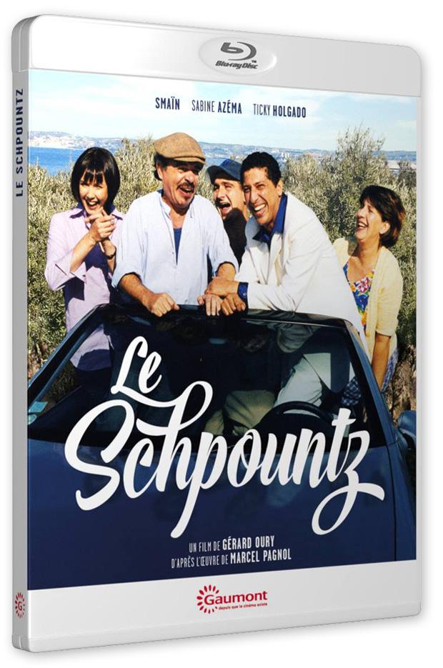 Le Schpountz (Gérard Oury, 1999)
