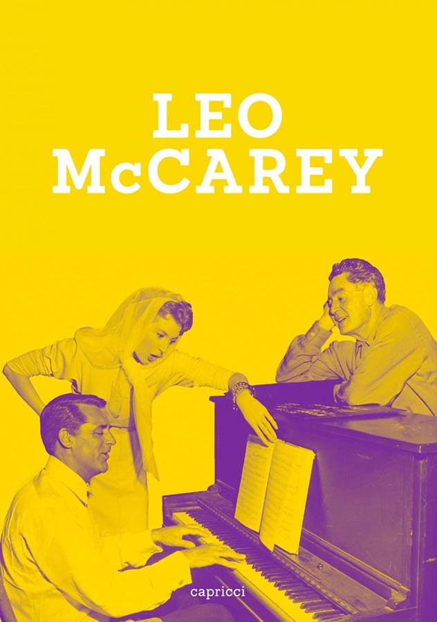 Leo McCarey de collectif (Capricci)