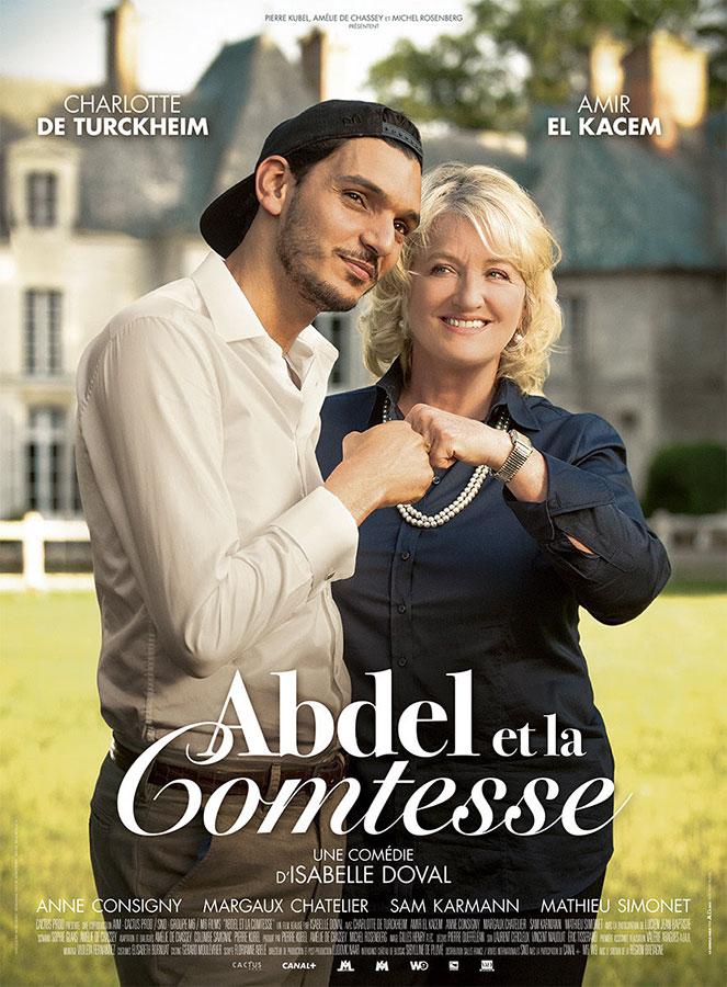 Abdel et la Comtesse (Isabelle Doval, 2018)