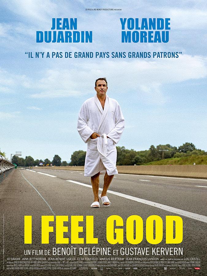 I feel good (Benoît Delépine et Gustave Kervern, 2018)