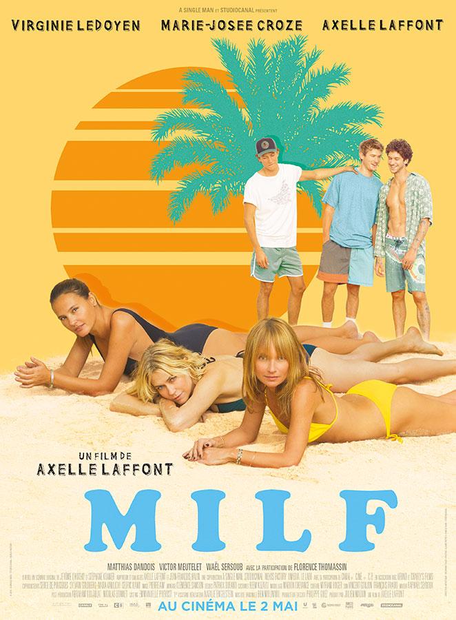 MILF (Axelle Laffont, 2018)