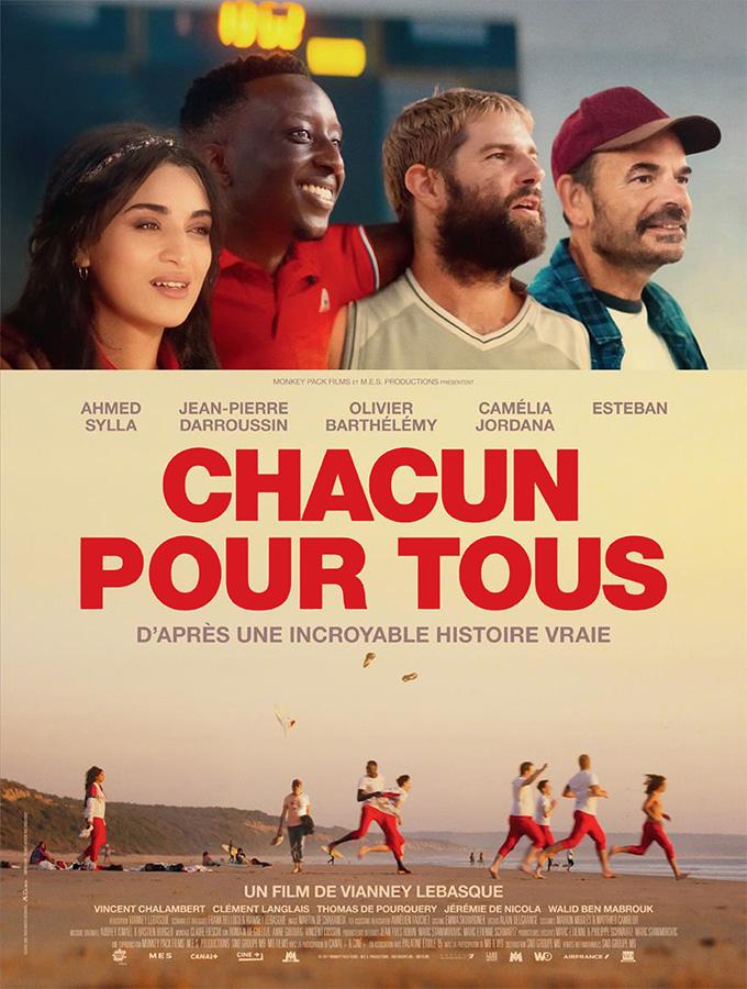 Chacun pour tous (Vianney Lebasque, 2018)