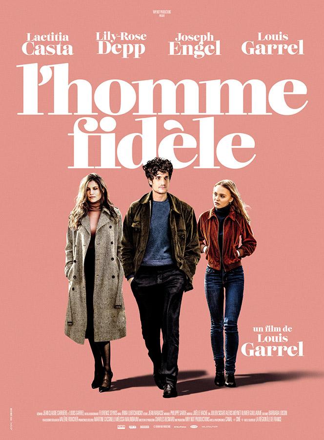 L'Homme Fidèle (Louis Garrel, 2018)