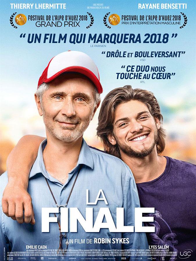 La Finale (Robin Sykes, 2018)