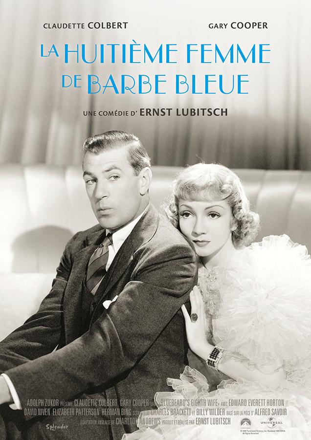 La Huitième femme de Barbe Bleue (Ernst Lubitsch, 1938)