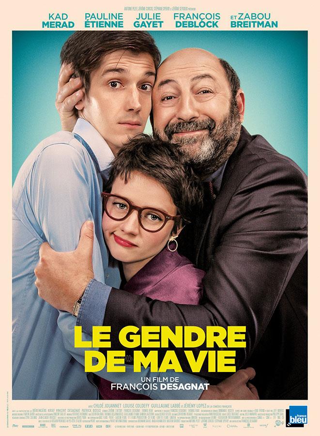 Le Gendre de ma vie (François Desagnat, 2018)