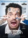 Les Dents, pipi et au lit !