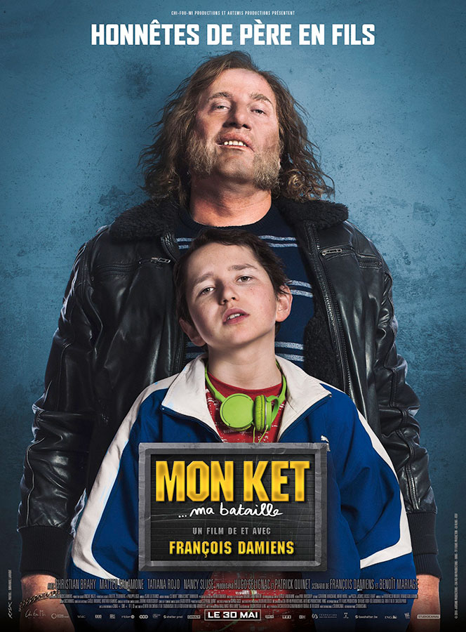 Mon ket (François Damiens, 2018)