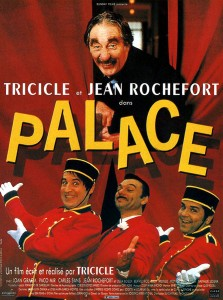 Palace (Tricicle, 1995)