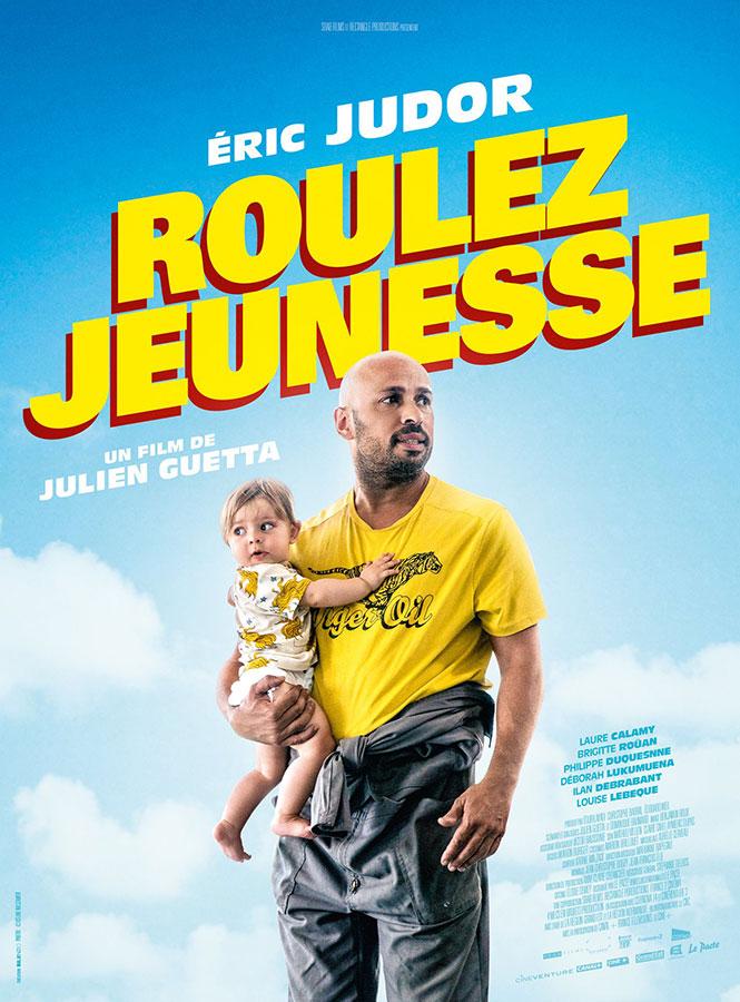 Roulez jeunesse (Julien Guetta, 2018)